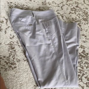 Pant - gorgeous gray color - like new -